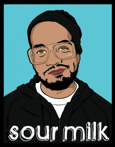 DJ sourMILK